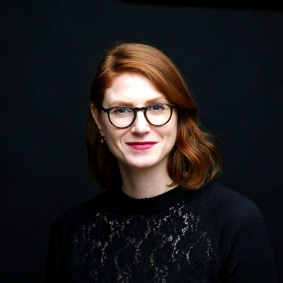 Leah Thelen, VP, Head of Digital Shared Services at Shiseido