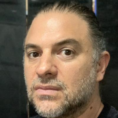 Terry Jacobson, Founder & CEO at AllSense