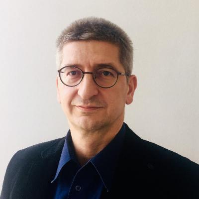 Roman Widi, eTMF Unit Lead Regional Centre at Boehringer Ingelheim