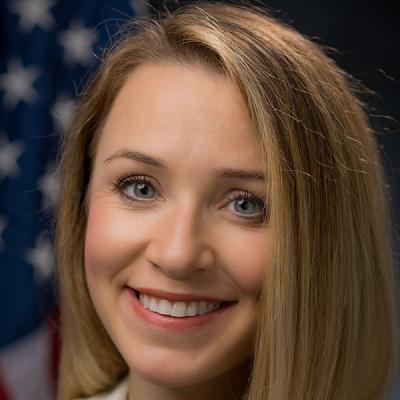 Holly Greaves, CFO at Environmental Protection Agency