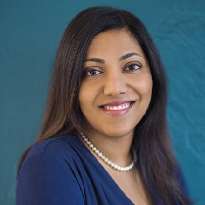 Priya Rajagopalan