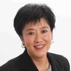 Lillian Chin