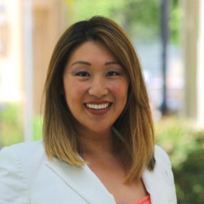 Kathryn Wang