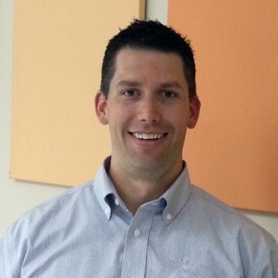 Jim Krall, Sr. Director, Omnichannel & Digital Marketing at Aaron's