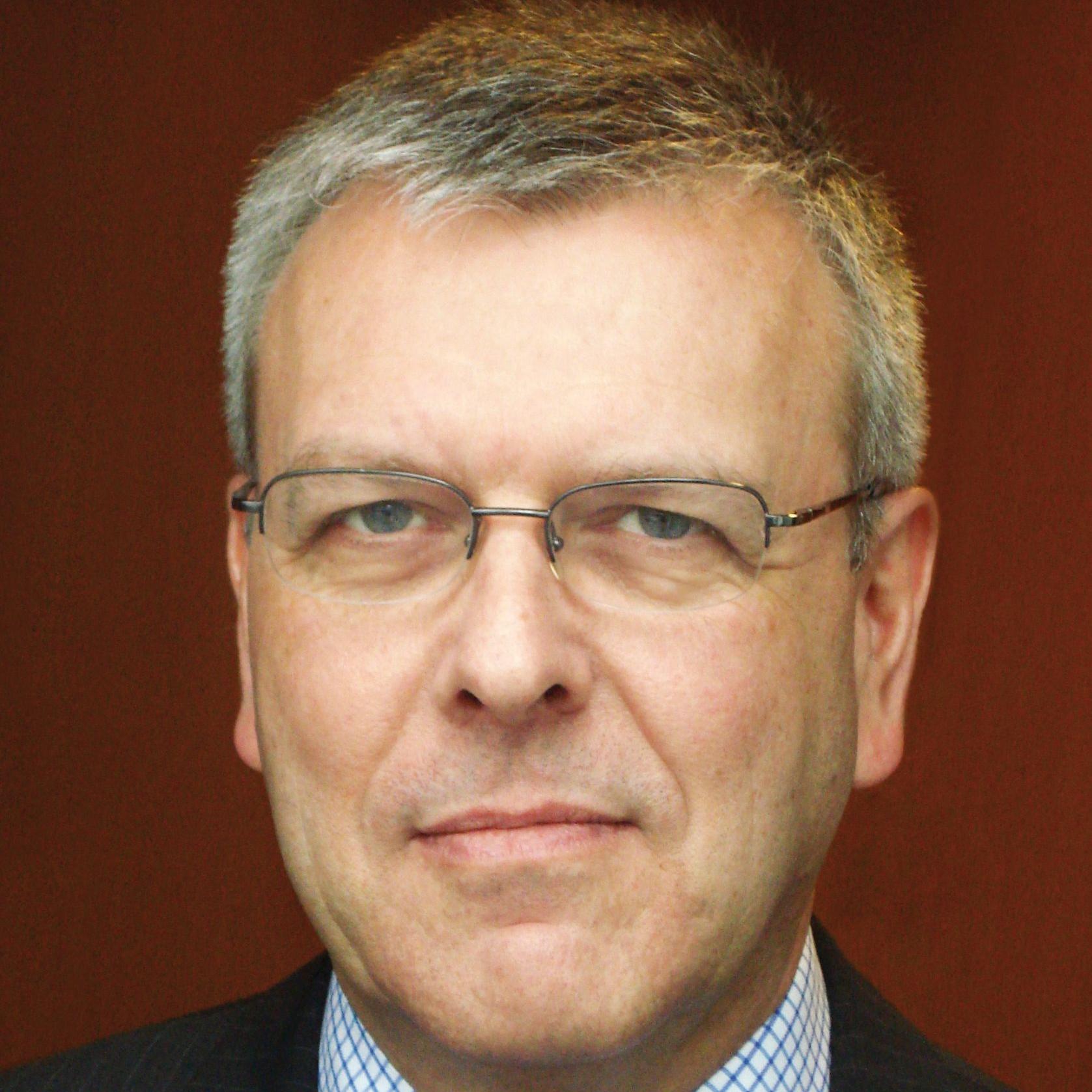 Paul Heijkoop