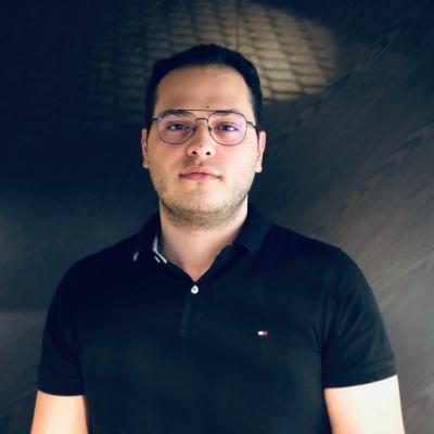 Firas Bou Fakhereddine, Cloud Solutions Architect – Data & AI at Microsoft