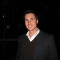 Justin Sannella, DVP, Strategic Partnerships at Holt Renfrew