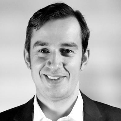 Robert Schneider, Indirect Procurement at Sony