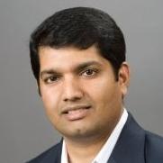 Harish Goli, Senior Product Manager at Pandora