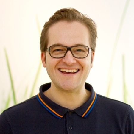 Daniel Ley, Head of Dept. User Experience & Design at Traveltainment
