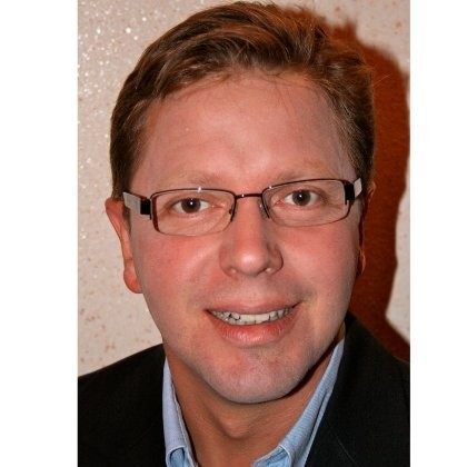 Christophe Gossard, Strategic Standards Manager for Europe at John Deere