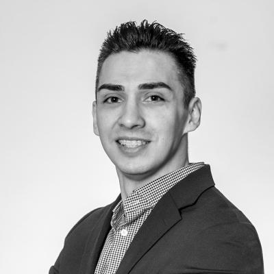 Octavio Patino, IT Services, Global Procurement Manager at Jones Lang LaSalle