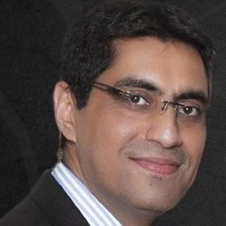 Minhaz Lakhani, ACA, CIA, CPA