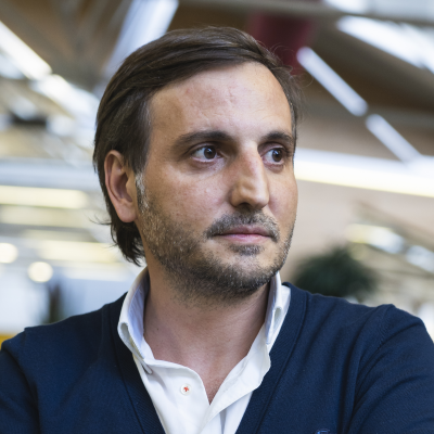 Paulo Costa, Global Head of Procurement at Farfetch
