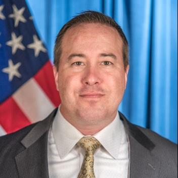 Shane M. Folden