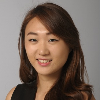 Sharon Gai, Global Director Market Places at Alibaba Group