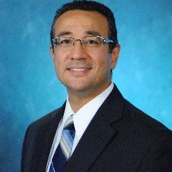 Hicham Wazni, Director of Manufacturing Intelligence and Smart Manufacturing at Howmet Aerospace