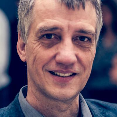 Peter Stratmann