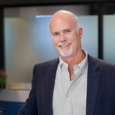 Steve Allen, CEO at DocuPhase