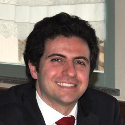 Dr. Attilio Gambardella