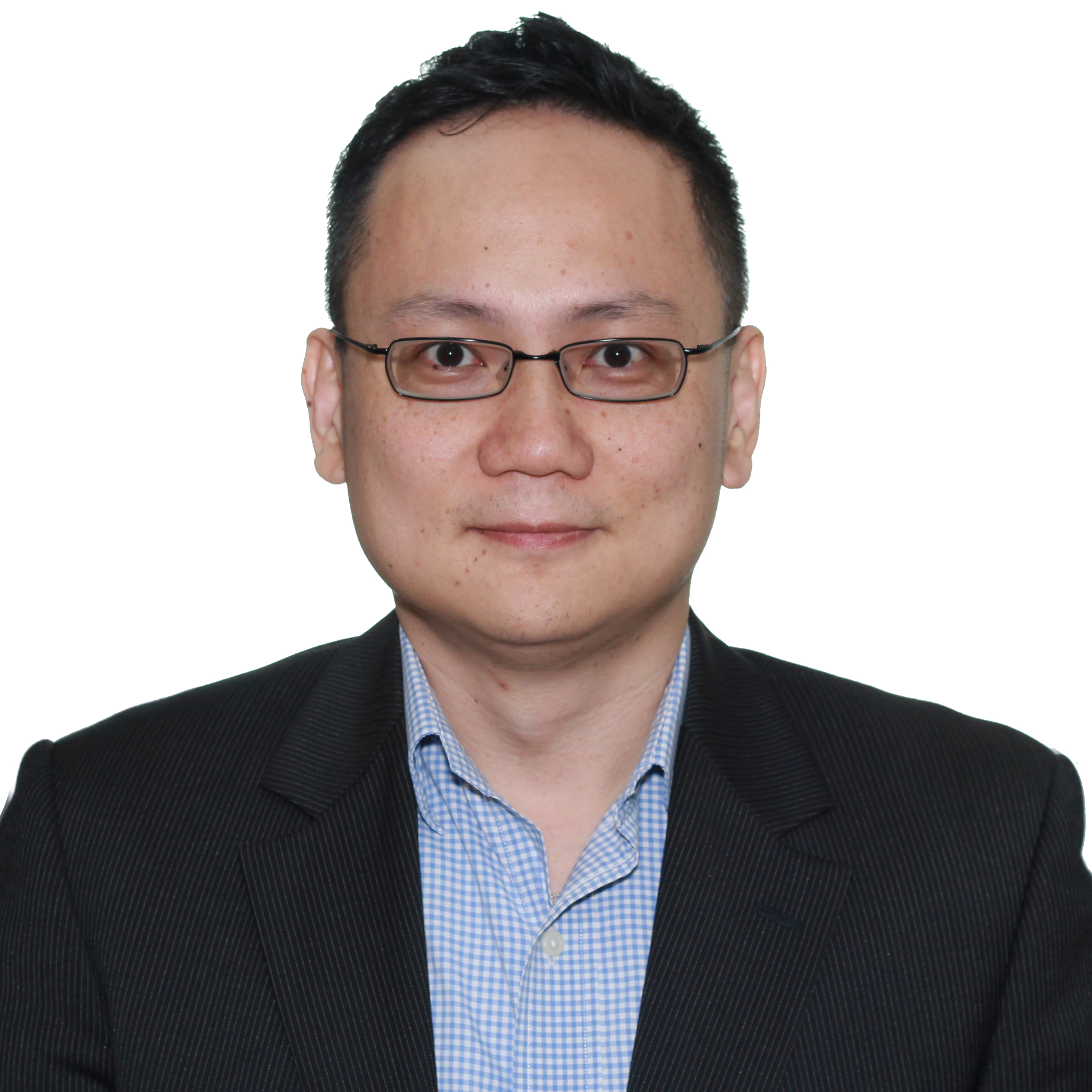 Mr Dennis Khoo, Head of Core Digital Products, Retail Digital Bank at United Overseas Bank Limited (UOB)
