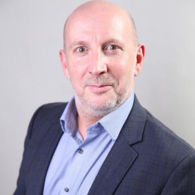 Duncan Heal, CEO/Managing Director at Marketii