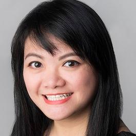 Karen Yue, Group Editor at TTG Asia Media