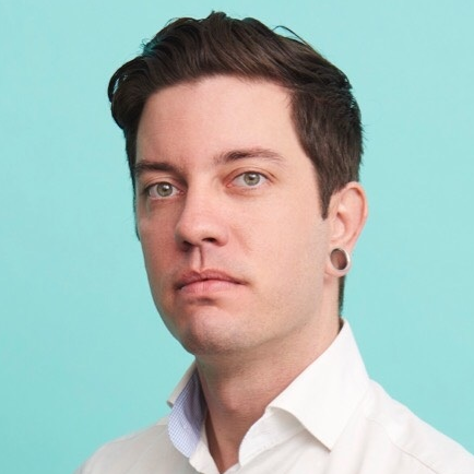 Julien Smith, CEO at Breather