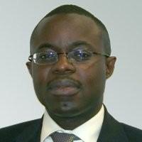 Harold Bimpong, Head of Securities Finance Operations at Aviva Investors