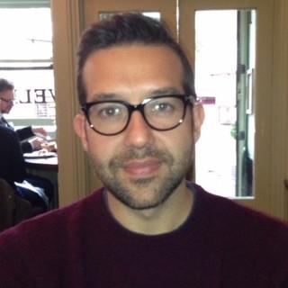 Dominic Maffei