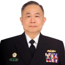 Admiral (Ret'd) Chen Yeong-Kang, Director at National Chung-Shan Institute of Science