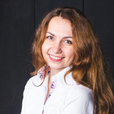 Irina Povoroznyk