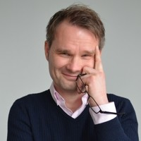 Peter Rozek, Digital/eBusiness Strategist at TÜV Rheinland