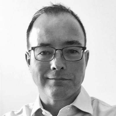Tom Wells, Head of Procurement - EMEA at Bristol-Myers Squibb