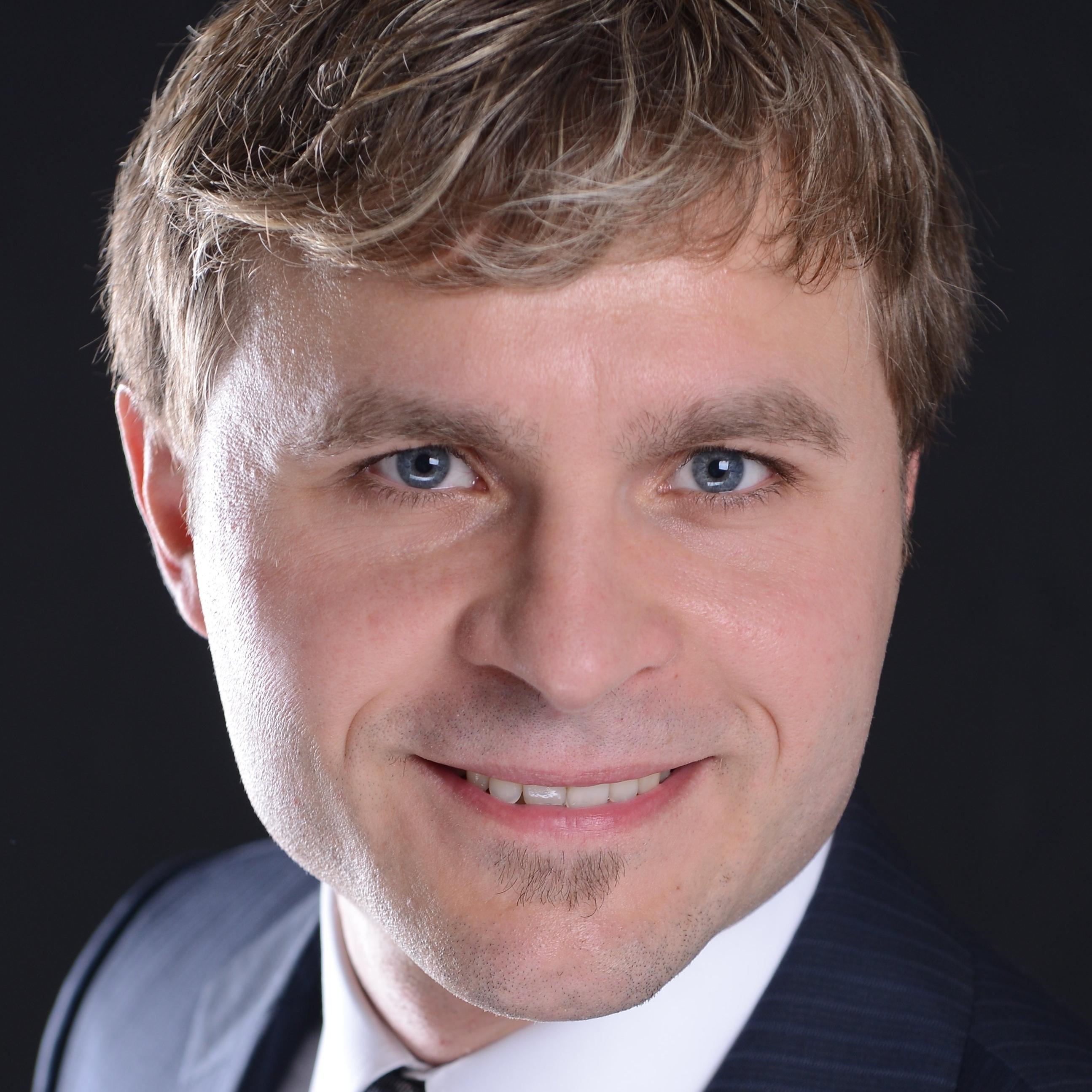 Dr. Mark Bennemann