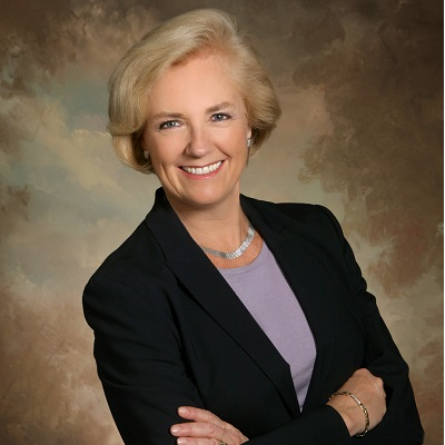 Dr. Anne Snowdon, Scientific Director & CEO at SCAN Health