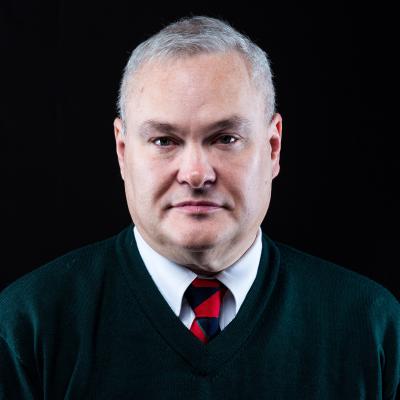 Douglas Stasko