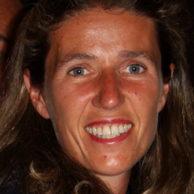 Valerie Revol, Head of Marketing Procurement at LVMH
