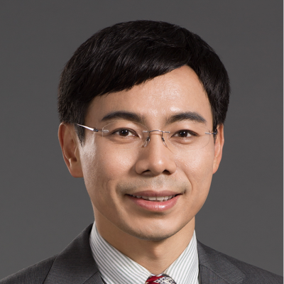 Dr. Shengyu Zhang, Director at Tencent Quantum Laboratory