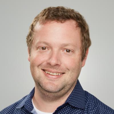 Hampton Catlin, VP of Engineering at Rent The Runway