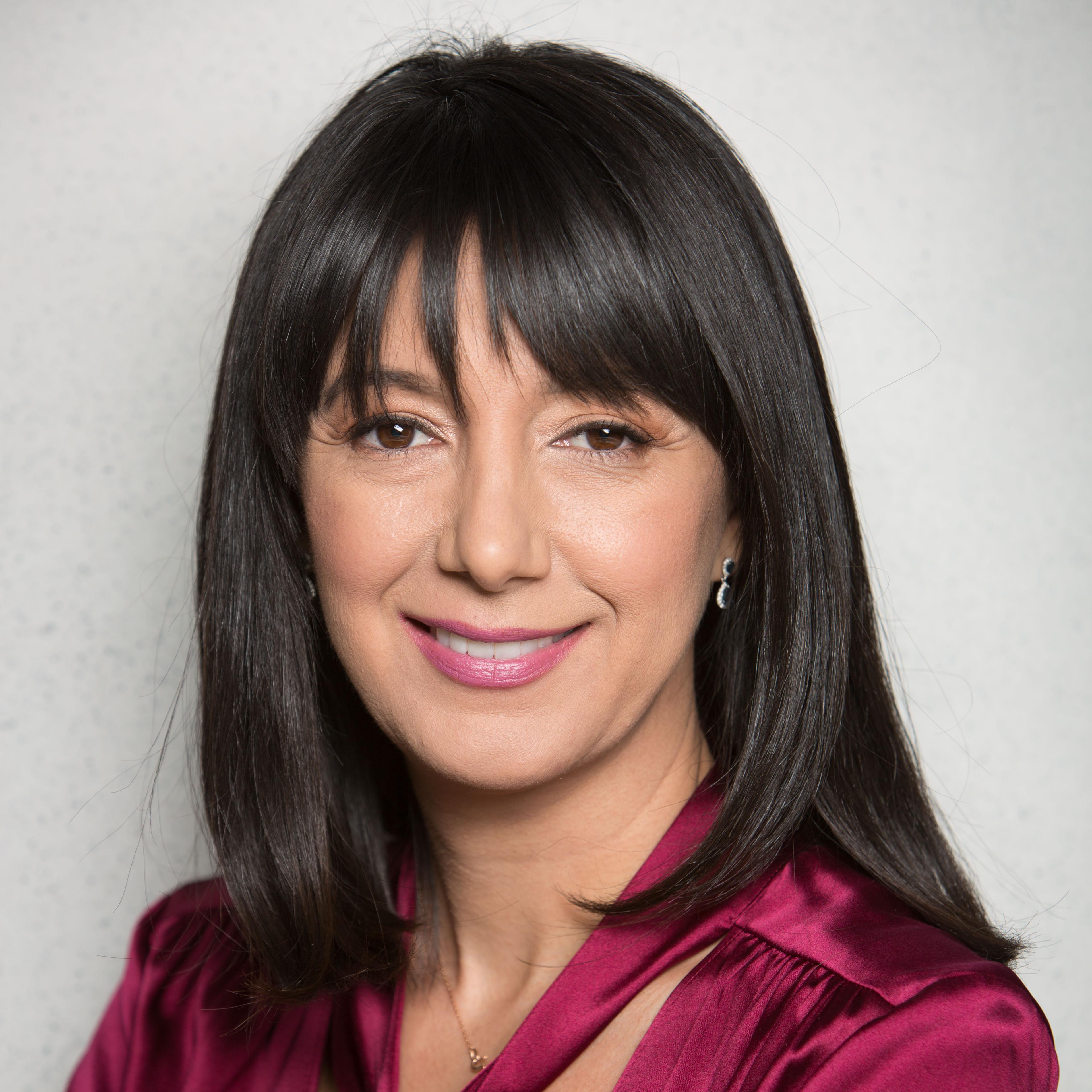Irina Munteanu