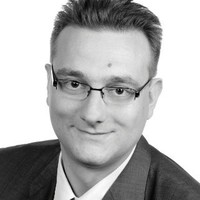 Jens Starke, Transformation Manager at Volkswagen