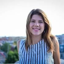 Corinne Ruff, Editor at Retail Dive