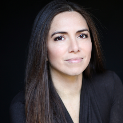 Nathalie Molina Niño, Founder, O³ and Author, Leapfrog: The New Revolution for Women Entrepreneurs at O³, Leapfrog: The New Revolution for Women Entrepreneurs