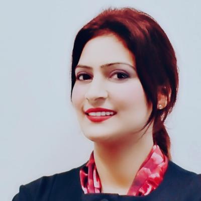 Ajeta Sinha, SVP, Service Delivery & Partnerships at Net2Source