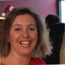 Marit Brommer, Executive Director at IGA
