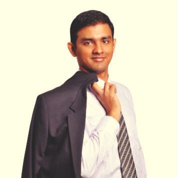 Seshadri Vyas, Product Head, Customer Experience at Go-MMT Group