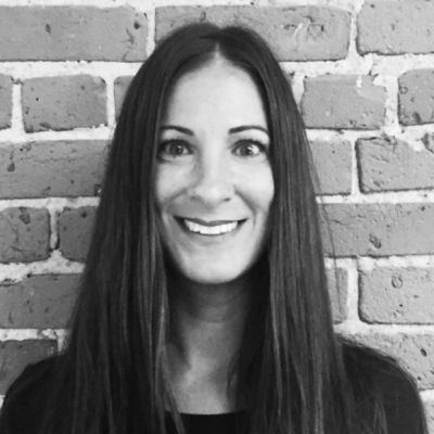 Taryn Luciani, Senior Director, Fashion, Editorial and Brand Partnerships at Rue Gilt Groupe