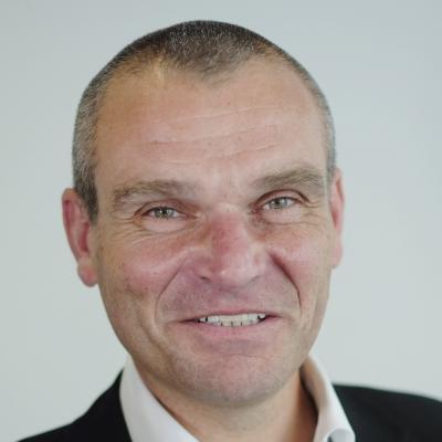 John Strickland, Director, Board International at Board International