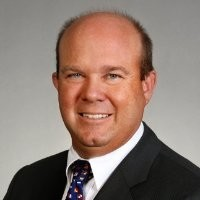 Bud Darr, Executive Vice President at MSC